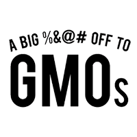 No GMOs Badge