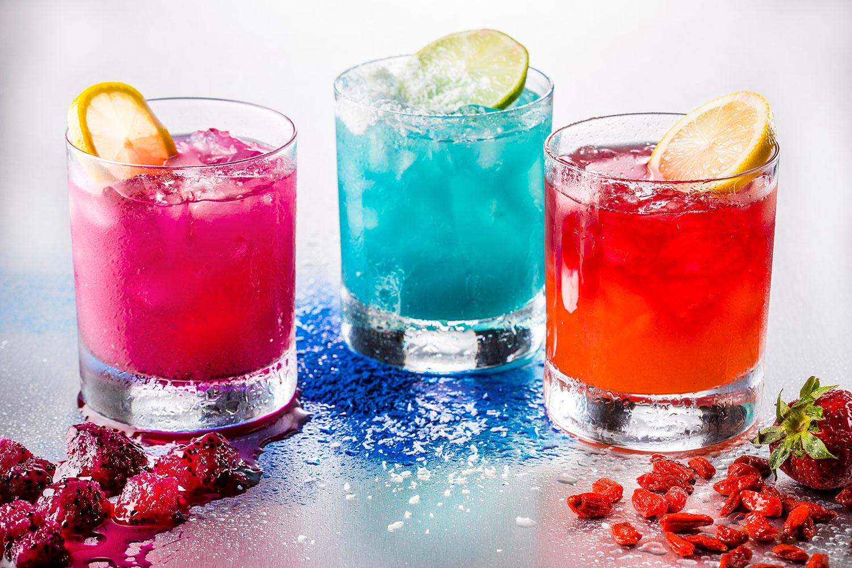 Conscious Cocktails